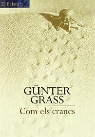 Com els crancs par Günter Grass