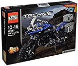 "LEGO 42063 ""BMW R 1200 GS Adventure"" Building Toy"