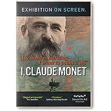 I, Claude Monet - Exhibition on Screen