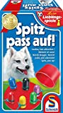 Schmidt Spiele 40531 - Spitz pass auf!