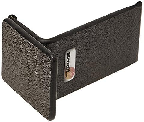 Brodit ProClip 803147 Left Console Mounting Bracket for MAN Cab Type K Evolution 00-09