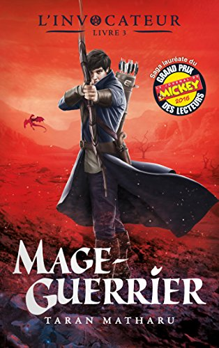 "<a href=""/node/27412"">Mage-guerrier - Tome 3</a>"