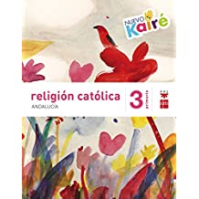 Religión católica. 3 Primaria. Nuevo Kairé. Andalucía