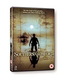 Southern Comfort [DVD]