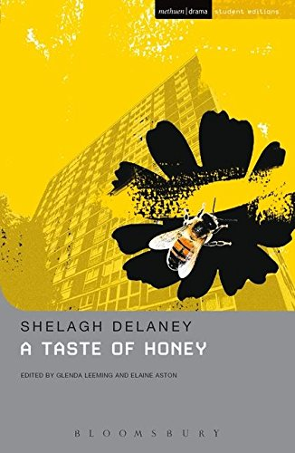 A Taste of Honey (Student Editions) por Shelagh Delaney
