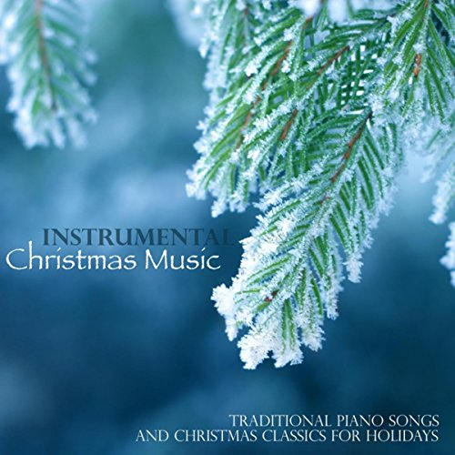 night Clear (Jazz Piano for Christmas Eve Dinner Music) (Classic Christmas Dinner)