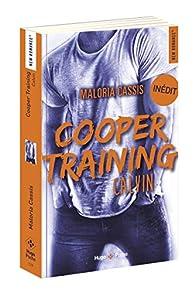 Cooper training, tome 2 : Calvin par Maloria Cassis