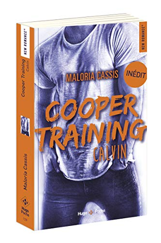 Cooper training - tome 2 Calvin (2)