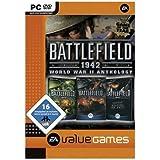 Battlefield 1942 - World War II Anthology