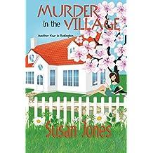 Murder in the Villlage (Redington Book 2)