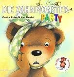 Die Zahnmonster-Party