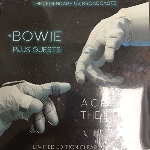 David Bowie – Across The Ether (The Legendary US Brodcasts)