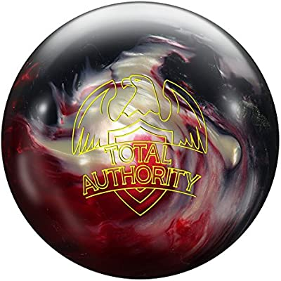 Roto Grip total Authority International oversea reaktiv Bowlingball para principiantes y profesionales con mucho arco