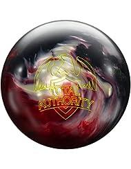 Roto Grip Total Authority International Oversea Reaktiv Bowling Ball für Einsteiger und Profis mit viel Bogen