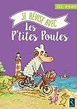 Je Revise avec les P'Tites Poules 8-9 Ans - Cahier de vacances