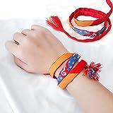 #3: AST Works New Charm Couple Gift Movie Kimi No Na wa Your Name Miyamizu Mitsuha Bracelet