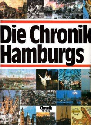 Die Chronik Hamburgs