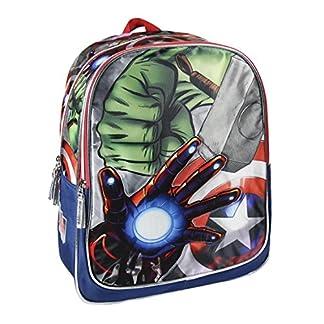 Los Vengadores (Avengers) 2100001797 Mochila Infantil