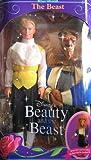 Disney Classic: Die Schöne und das Biest (Verwandlungspuppe Biest/Prinz)