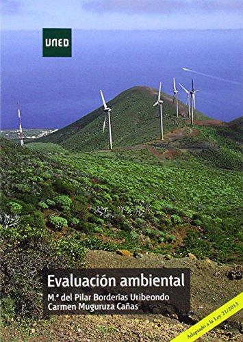 Evaluación ambiental (GRADO)