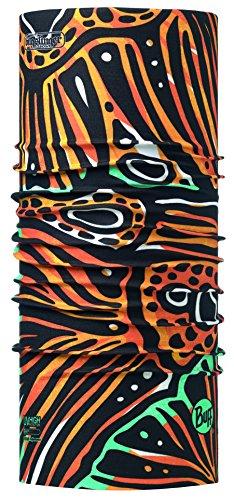 Buff Bug Slinger HIGH UV Multifunktionstuch, Redfish Tails, One Size Uv Buff Bug