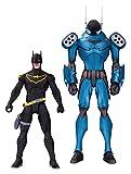 DC Designer Series: Greg Capullo Batman Action Figure 2 Pack