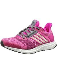 adidas Ultra Boost St W, Zapatillas de Running para Mujer