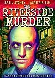 Riverside Murder by Basil Sydney