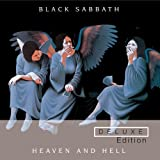 Black Sabbath: Heaven & Hell (2CD Deluxe Edition) (Audio CD)