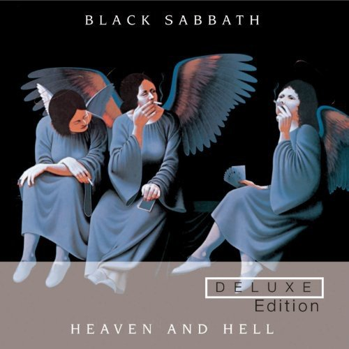 Heaven and Hell (Deluxe Edition)
