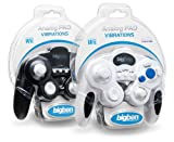 Wii - Controller Analog (black/white)
