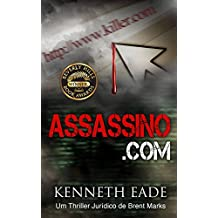 Assassino.com (Portuguese Edition)