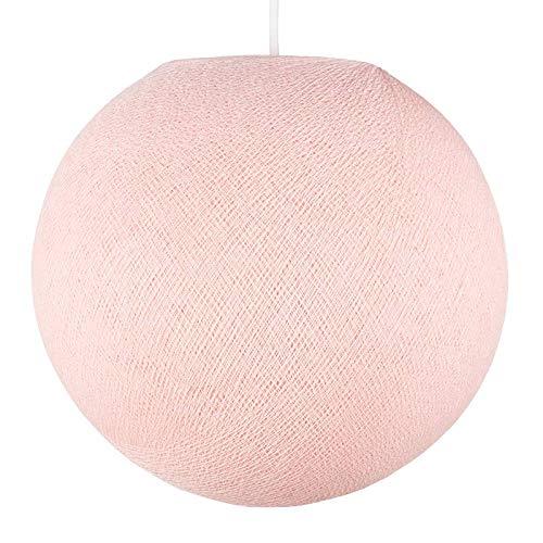 Globe Rose Poudré