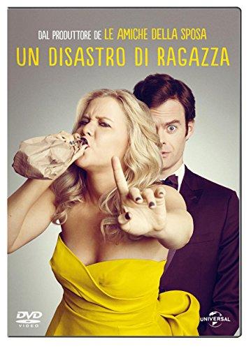 Preisvergleich Produktbild Universal Pictures Dvd disastro di ragazza (un)