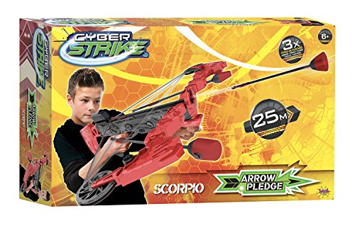 splash-toys-81011-ballesta-x-bow-arrow-pledge