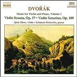 Musik für Violine und Klavier 1