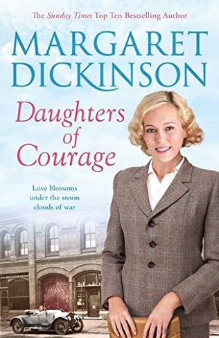book cover of Daughters of Courage