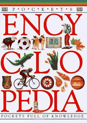 Encyclopedia (DK Pockets) by Dorling Kindersley Publishing (1997-06-01)