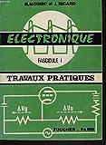 ELECTRONIQUE. FASCICULE I.