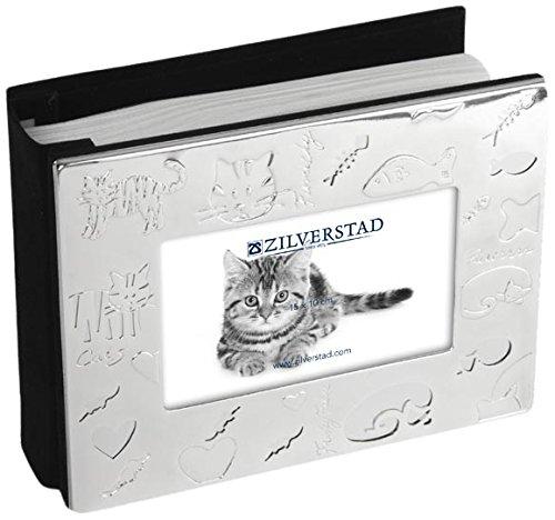 Zilverstad 8018231 álbum de 10 x 15 cm Gato, 100 Fotos