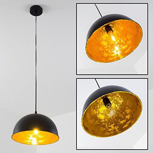 hangelampe-saturn-s-farbe-gold-innen-schwarz-aussen-durchmesser-30-cm