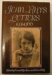 Jean Rhys Letters 1931-1966