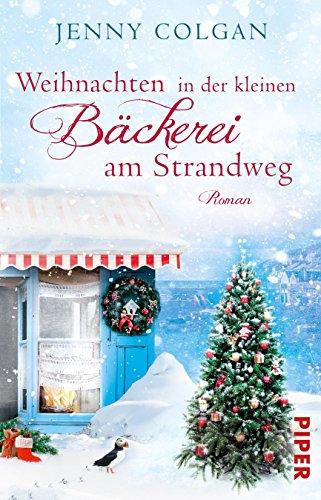 Buchseite und Rezensionen zu 'Weihnachten in der kleinen Bäckerei am Strandweg' von Jenny Colgan