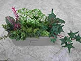 künstliches Pflanzen Set, E