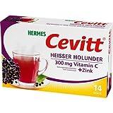 Hermes Cevitt Heisser Holunder Granulat