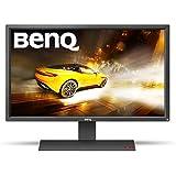 """BenQ RL2755HM Ecran Gaming 27"""" (68,58 cm) (Full HD , 1ms, 2x HDMI, DVI)"""