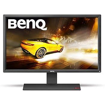 BenQ RL2755HM 68,58 cm (27 Zoll) Monitor (HDMI, DVI, VGA, 1ms Reaktionszeit)