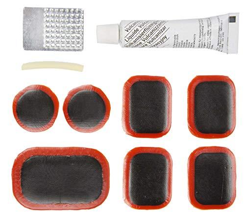 Tool Hanger Kit (Cicli Bonin Unisex Kit Ventura Tube Patches, Schwarz, Einheitsgröße)