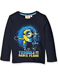 Universal Minions Dance Floor, Camiseta Para Niñas