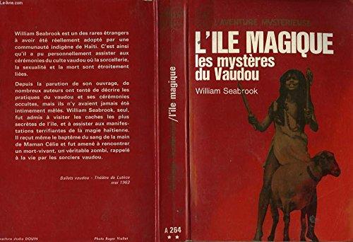 L'ile magique